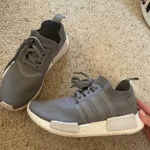 Adidas NMD grey authentic | 38.5 euro